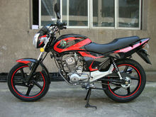 150cc Super Street Bike