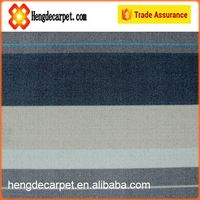 Factory price hand tufted pictures of carpet tiles for flooring