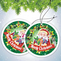 Promotional gifts paper air freshener wholesale air freshener