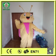 HI Snail Cosplay Costume