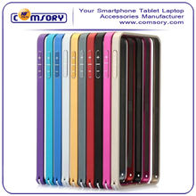 NEW! Luxury Ultra Thin Metal Aluminium Alloy Bumper Frame Case For Samsung Galaxy Note III