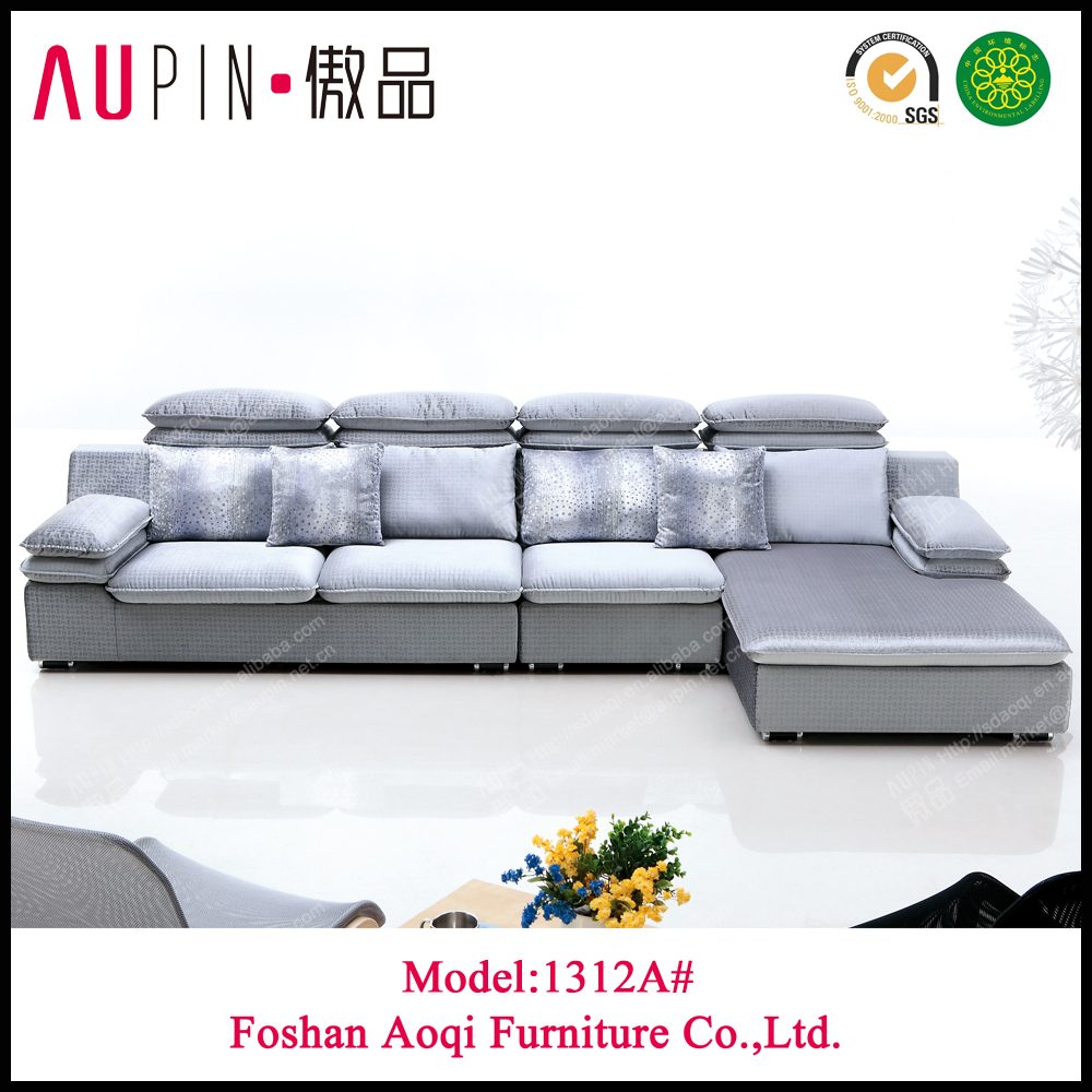 Good quality cheap fabric moroccan style sofa for sale