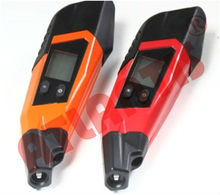 Digital tire gauge tire pressure gauge