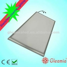 color temperture controller 36W cool white square LED panel lights 1200*300mm UL certificate