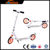 Good quality with double suspension 100% Alumnium foldable Mini Urban&Adult Scooter