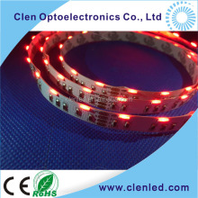 DC12V 020 side view RGB led strip