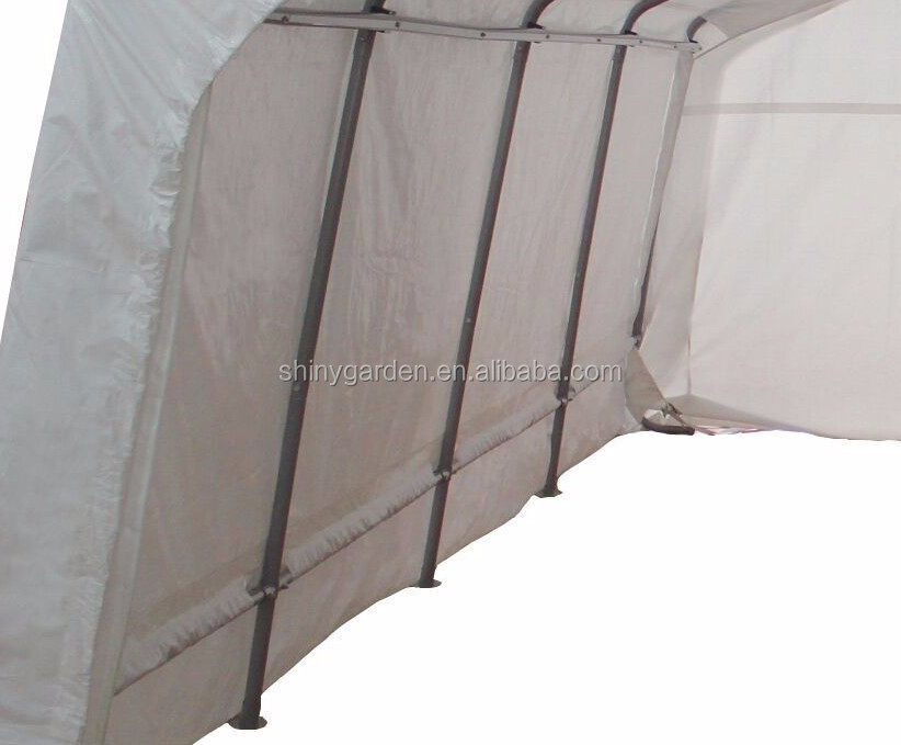 12'x20' Heavy Duty High Quality Carport Canopy Tent