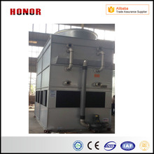 Closed Type Cooling Tower Evaporative Condensing Enclosure Cooling Unit For Food Freezing