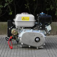 BISON CHINA Small Engine With Clutch 6.5hp Gasoline Engine
