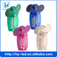 Portable mini handheld fan,mini handheld battery operated pocket fan,made in china