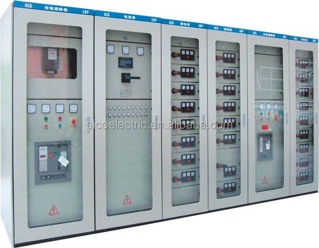 GIS/Switchgear Type SK-QTJY8 for Secondary Distribution Systems up to 24 kV, Gas-Insulated