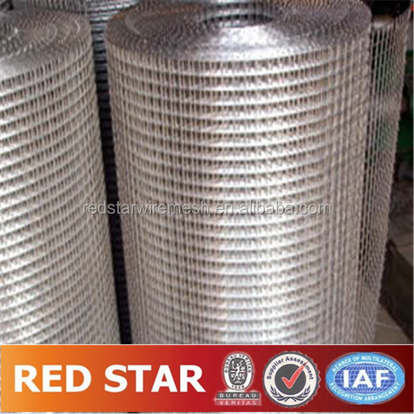 High Quality Stainless Steel Fencing Wire & Mesh
