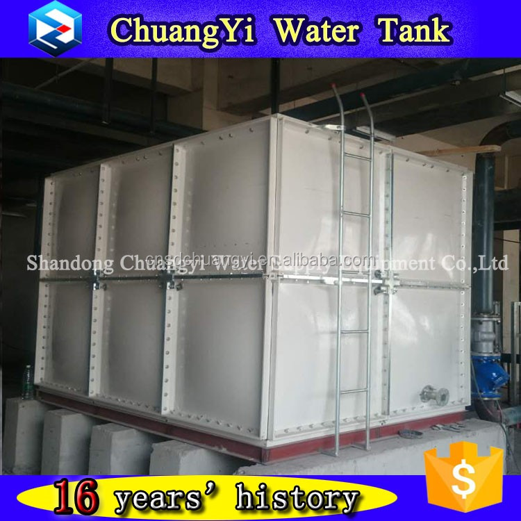 Professional supplier of storage tank plastic water tank lid with low price