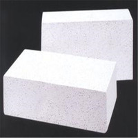 19# grey solid thermal insulation brick supplier