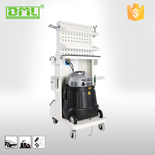 Workshop dust suppression system,air purifier ionizer dust collect and cleaning equipment