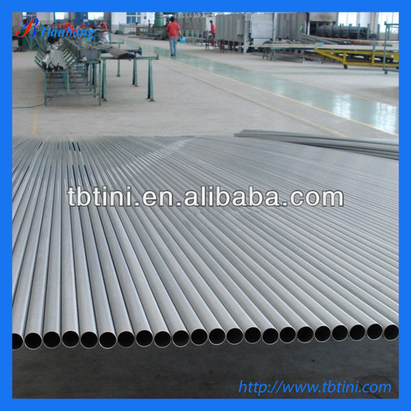 Nickel pipe for hot sale with great quality commercial price nickel tube