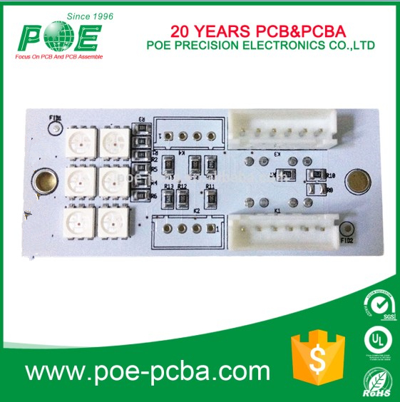 Shenzhen professional electronic manufacturing company of pcb components assembly