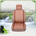 Durable ice silk wholesale polyester universal set car seat cover