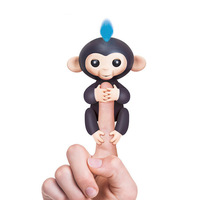2017 Interactive Finger Lings Baby Toys