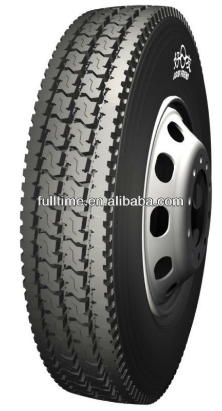 good friend tbr tyre radial 11r24.5