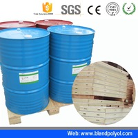 Urethane Raw Material Polyol Isocynate Polyurethane for Sandwich Panel