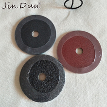 China Manufacturer Supply Durable Sanding Paper Metal Pad Sanding Discs