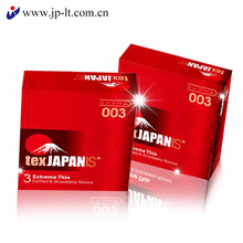 OEM Bulk Condom Package Printed With Private Logo and Design As Required