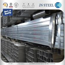 galvanized steel pipe s235jrh structural gi steel pipe