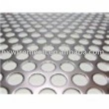 Stainless Steel Perforated Mesh supplier