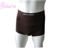 seamless new style underwear seamless men's boxer and short pants