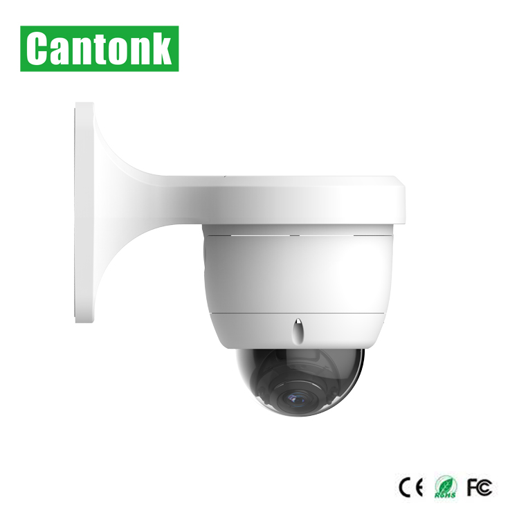 High resolution 8MP HD Dome camera OEM 4 in 1 AHD CVI TVI CVBS cctv camera Vandalproof& Weatherproof 8MP security camera Bracket