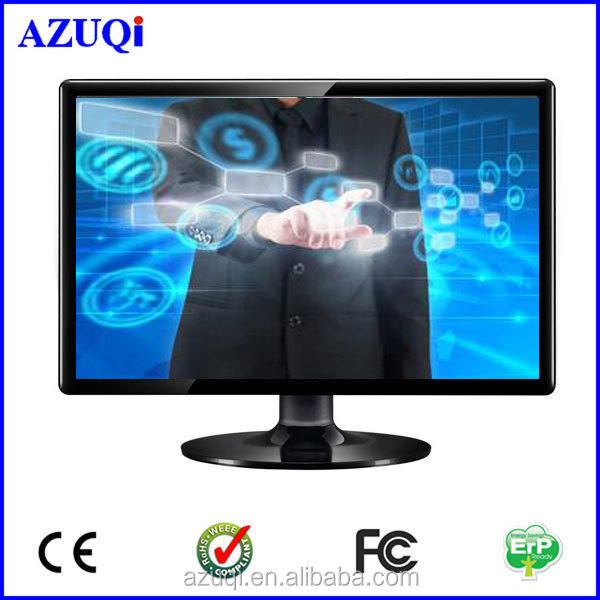 "Eco Friendly Colorful inch LED touch screen 21.5"" monitor"