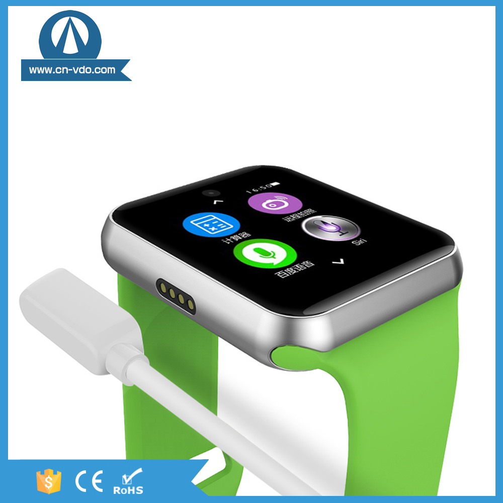 celular android smartwatch phone DM09 waterproof watch bluetooth