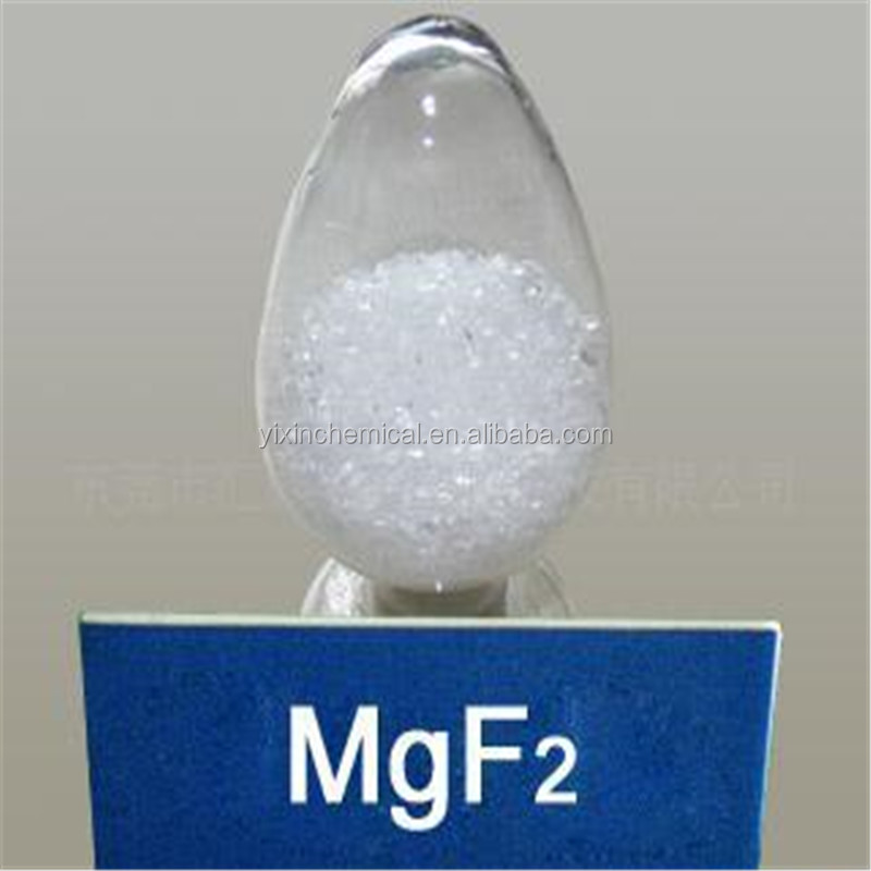 White Powder 98% Magnesium Fluoride for Industry