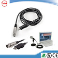 10ft (3M) Balanced XLR Female to USB 2.0 Cable For Instrument Microphones