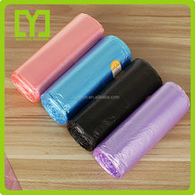 Hot mesh garbage bags cheap wholesale new garbage brown plastic bags