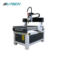 6090 wood furniture carving cnc metal cutting machine router for sale