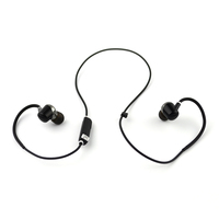 Private module BTH096 wireless bluetooth headphones apt-x bluetooth headset in ear earphone