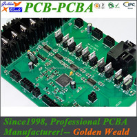 OEM Good quality air conditioner pcba factory, wireless pcb/pcba production shen zhen PCB PCBA