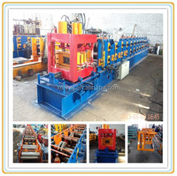 Roof Galvanized Iron Sheet Roll Forming Machine Production Line/Cold bending making Galvanizing Line