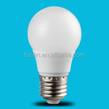 a60 energy saving led light bulb lamp AC85-265V 12w