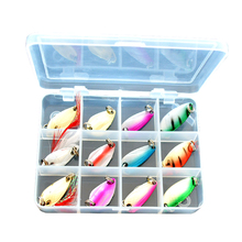 12pcs Unpainted Jerkbait Lures Body <strong>Fishing</strong> Set <strong>Baits</strong>