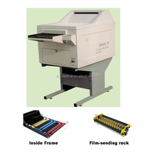 Manual X-Ray Film Processor JH-380F