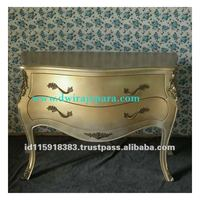 French Furniture Indonesia - Chest of Drawers French bombay furniture