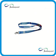 Customized fashion multicolor series bling lanyard wristlets