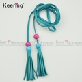 decoration DIY lace tassel trim fringe for sewing handmade crafts clothing accessories