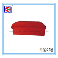 High quality conductor bar zongs for crane