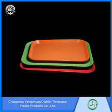 factory outlet customized best price plastic baguette tray