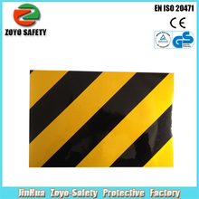 CE Certificate ENISO 20471 stretchy reflective fabric