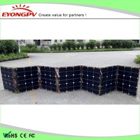 Mobile Phone USB Solar Panel Solar Cell Phone Power Charger bag